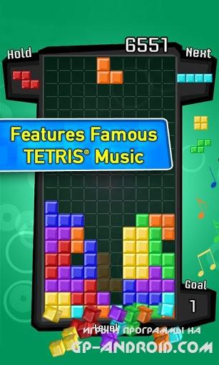 TETRIS (Тетрис) Android