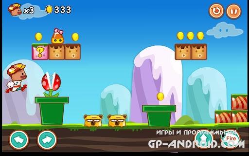 Mario Parody Android