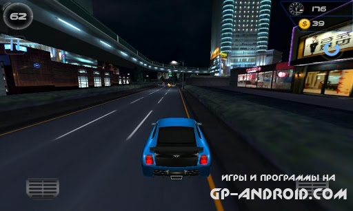 Speed Night 2 Андроид
