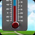 Скачать Термометр для Андроид