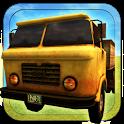 Скачать Truck Parking 3D для Андроид (Парковка грузовика)