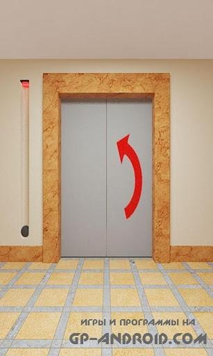 100 Дверей 2013 для Андроид
