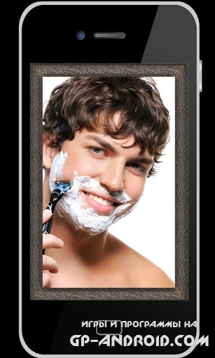 Зеркало (Mirror) для Андроид