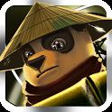 Скачать Panda Jump для Android