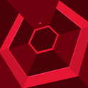 Скачать Super Hexagon Android