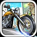 Скачать Reckless Moto Android