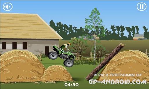 Stunt Dirt Bike Android