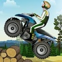 Скачать Stunt Dirt Bike Android