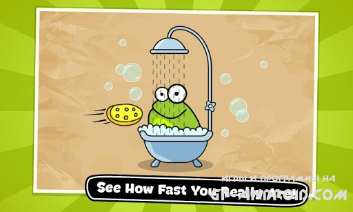 Tap the Frog Android