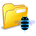 Скачать File Manager HD Tablet