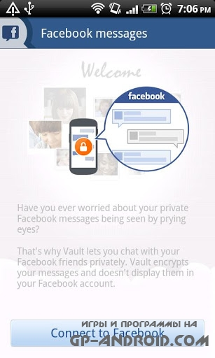 Vault-Hide Android
