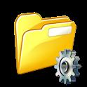 Скачать Файловый Менеджер для Android