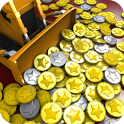 Скачать Coin Dozer Android