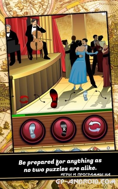 Escape The Titanic скачать на Андроид