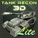 Tank Recon 3D (Lite) для Андроид