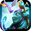 Скачать Arcane Legends Android