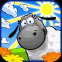 Скачать Clouds & Sheep Android