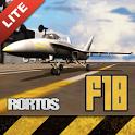 Скачать F18 Carrier Landing Lite Android