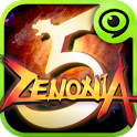Скачать Zenonia 5 на Андроид