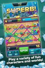Slots by Zynga