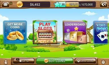 Farm Casino - Slots Machines