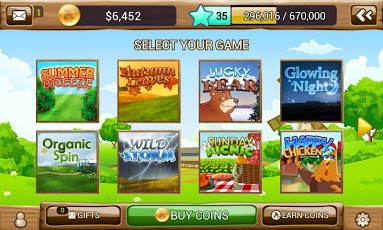 Farm Casino - Slots Machines