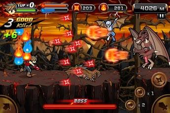 Дьявол Ninja 2